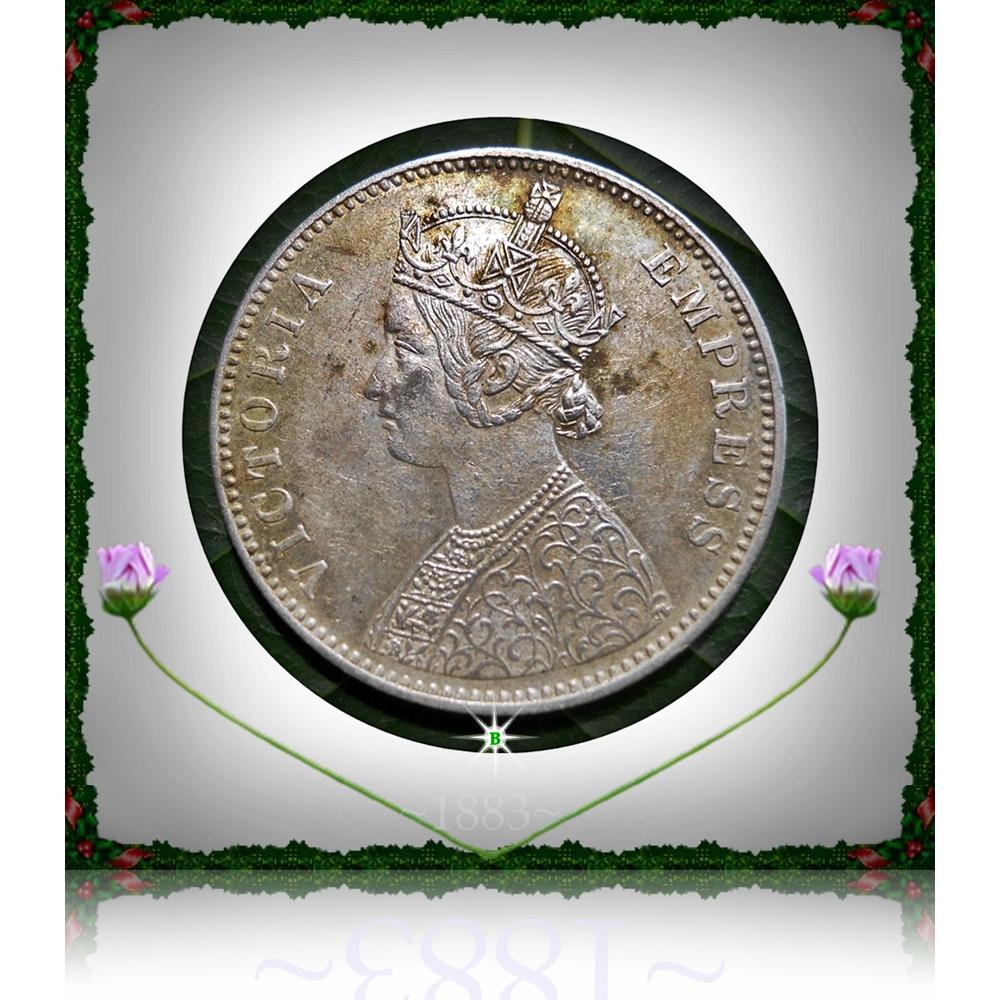Victoria Empress Coins