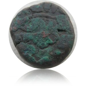 MUGAL OLD COPPER COIN Rare