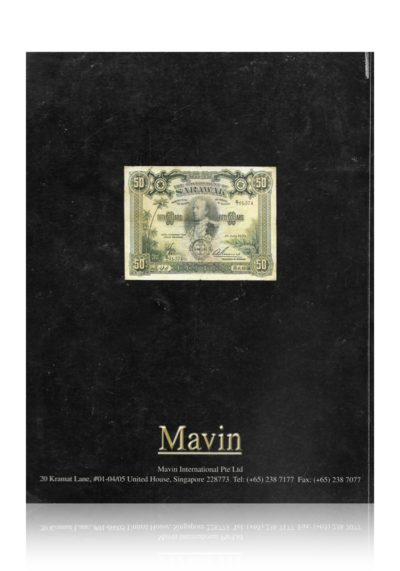 Malvin Coins Bank Notes & Postcards