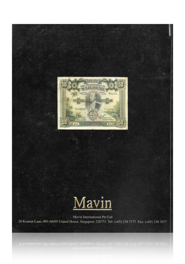 Malvin Coins Bank Notes & Postcards