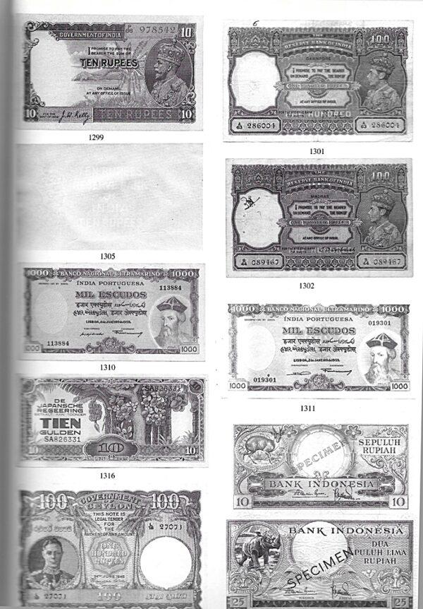 BALDWIN HONG-KONG COIN AUCTION BOOK - WORTH COLLECTING