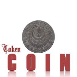 World Token Coin #1