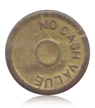World Token Coin  #10