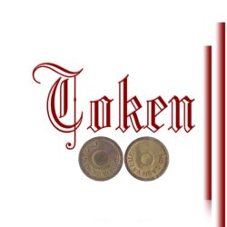 World Token Coin     #10