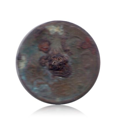 Button of the Rich and the Royal - Worth