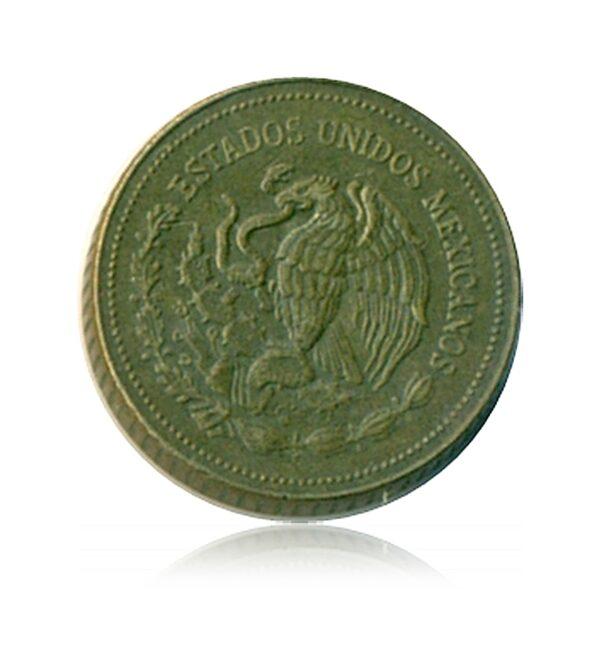 199020 PesosESTADOS UNIDOS MEXICANOS - RARE COIN