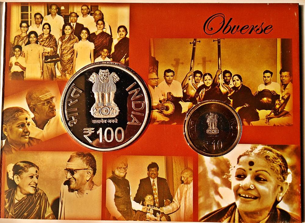Commemorative Proof Coin Silver