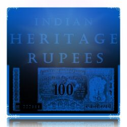 100 Rupee Note Sign By K R Puri SUPER FANCY NOTE 777111