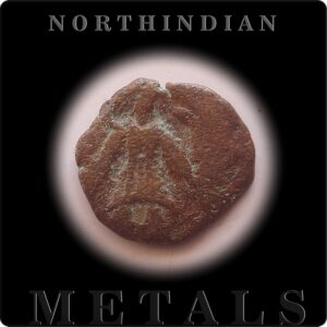 Old North Indian Coin - Copper with its Beauty Worth Collecting - Unknown Details Found