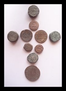 10 Old Princely State Coins - Worth Collecting