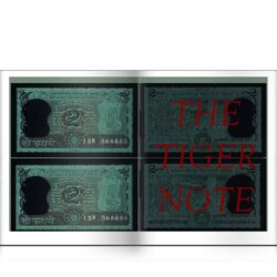 B-21 2 Rupee Note Sign by R N Malhotra Best Buy