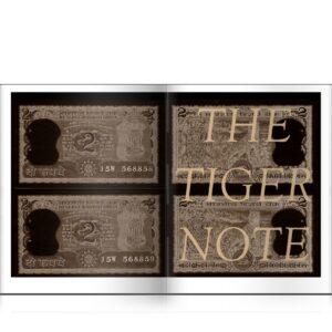 1985 B-21 2 Rupee Note Sign by R N Malhotra - Best Buy