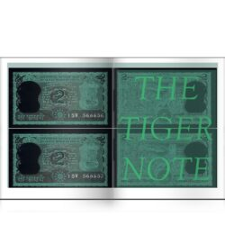 B-21 2 Rupee UNC Note Sign by R N Malhotra
