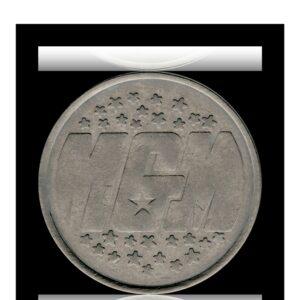MGM STAR International Token Coin