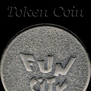 Old Vintage Saibeen Mangalore Token Coin - Best Value