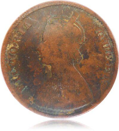 1862 Rare Coin