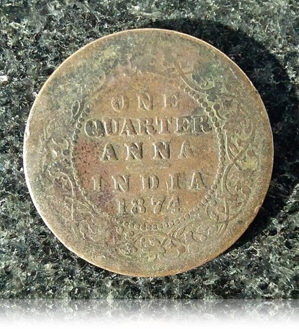 1974 quarter anna