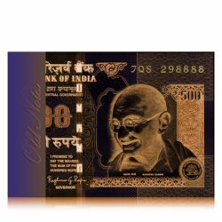 2015 Old 500 Rupee Note Fancy Number Collection - Worth Buy 298888 plain inset Raghuram Ji Rajan