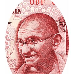 50 Rupee Note Semi Fancy Note UNC Sign by Raghuram G Rajan 2015 Best Value Note