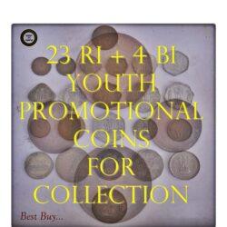 British & Republic India Coins Vlaue - BEST BUY