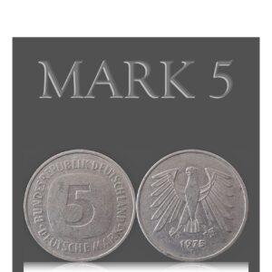 MARK 5