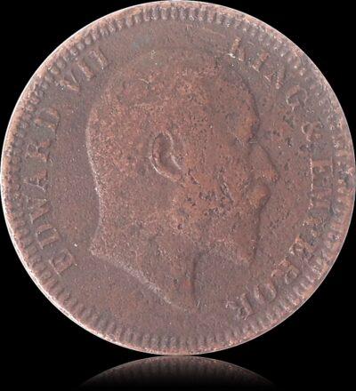 1903 Quarter Anna O