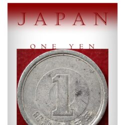 Japan 1 One Yen Coin - Worth Collection - Best Buy coin value